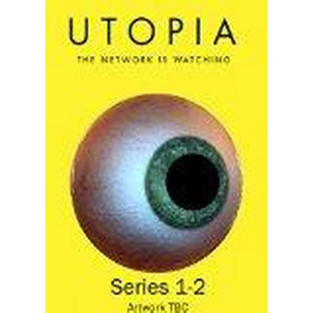 Utopia - Series 1-2 [DVD]